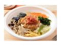 ナチュラルローソン 6種野菜のトマト味噌パスタ