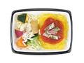 ナチュラルローソン ごろごろ野菜とトマトソースのこんにゃくパスタ