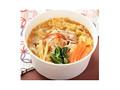 ナチュラルローソン 酸辣湯のあんかけ大麦ラーメン 1日の1/3の野菜