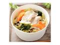 ナチュラルローソン 1日の1/2の野菜が摂れる生姜あんかけ焼そば