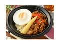 ナチュラルローソン ご飯をつかわないガパオ 1/2日分の野菜