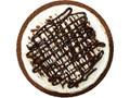 サーティワン アイスクリームピザ ダブルチョコレート