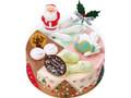 サーティワン Happy Ice cream Xmas クリスマス パレット4