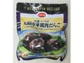 コープ 黒酢ソースの大粒中華風肉だんご 袋190g