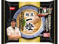 日清 冷凍 日清推し麺! 麺屋一燈 濃厚魚介ラーメン 袋233g