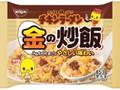日清 冷凍 チキンラーメン 金の炒飯 袋450g