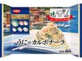 日清食品冷凍 オーベルジュ・パスタ うにのカルボナーラ 袋290g