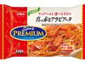 日清食品冷凍 スパ王プレミアム 真っ赤なアラビアータ 袋290g