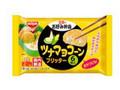 日清 冷凍 お好み弁当 ツナマヨコーンフリッター 袋120g