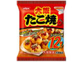 日清 冷凍 大阪たこ焼 袋12個