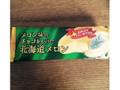 ダイマル乳品 メロン味のチョコをかけた北海道メロン 袋90ml