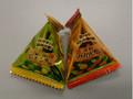 アジカル 亀田の柿の種 みかん風味&レモン風味 80g