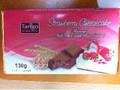 タンゴ ストロベリーチーズケーキクリスピー 箱130g