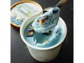 フェリシモ 幸福の青いチョコレート ケルノン ダルドワーズ ジェラート カップ120ml
