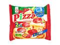 アクリ レンジミックスピザ レンジでかんたん! チーズ増量 袋120g×2