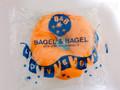 BAGEL&BAGEL キャラメルパンプキン