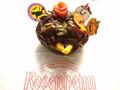 ローゼンハイム まるごとかぼちゃの彩りミートグラタン