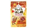 かぶちゃん農園 かぶちゃん農園のひとくちほし柿 メープル風味 袋32g