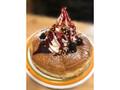 コメダ珈琲店 シロノワール N.Y.チーズケーキ