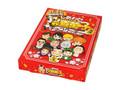 サンタプラネット しあわせ招喜菓子 チョコクッキー 箱16枚