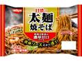 日清 日清の太麺焼そば 濃厚甘口ソース 袋176g×2