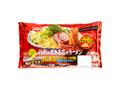 日清 行列のできる店のラーメン 広島 辛口冷しつけ麺 2人前 袋398g