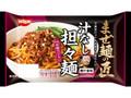 日清 まぜ麺の匠 汁なし担々麺 袋384g
