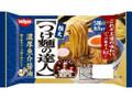 日清 つけ麺の達人 濃厚魚介醤油 2人前 袋396g