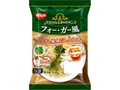 日清 Asian Dining フォー・ガー風生うどん 袋127g