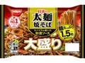 日清食品チルド 日清の太麺焼そば 大盛り 特濃ソース 袋546g
