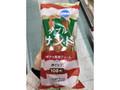 セイコーマート ダブルサンド カボチャ風味クリーム&ホイップ 袋1個