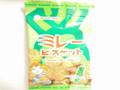 nomura ミレービスケットわさび風味 1包装
