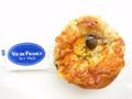ヴィ・ド・フランス 森のきのこのシチューパン