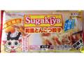 スガキヤ Sugakiya 和風とんこつ餃子 袋12個