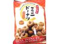 末広製菓 味の逸品 ミニドーナツ プレーン 袋230g