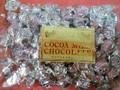 サロン・ド・ロワイヤル ココアミルクチョコレート