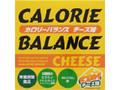 ヘテ カロリーバランス チーズ味 箱4本