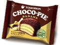 オリオン トモリオン チョコパイバナナ 袋37g