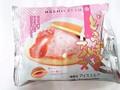 モチクリームジャパン どら焼きアイス 苺 袋1個