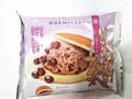 モチクリームジャパン どら焼きアイス 塩豆小豆 袋1個