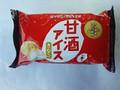 モチクリームジャパン 甘酒アイス きなこ 袋2個