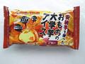 モチクリームジャパン 安納芋を使ったおもちの大学芋アイス 袋2個