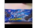 ハッピーポケット クリームクラン ココアサンドクッキー 袋165g