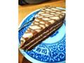 くら寿司 チョコレートケーキ