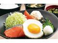 ジョイフル 七種の和朝食