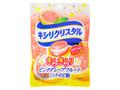 クラフト キシリクリスタル きらきらりピンクグレープフルーツミントのど飴 袋72g
