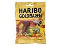 ハリボー ゴールドベアグミ 袋100g