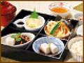 和食さと 健康五穀のとろろごはん膳