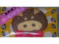 山福製菓 黒豚横丁 アーモンドクッキー