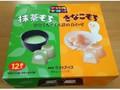 セリア・ロイル チロルチョコひとくちアイス詰め合わせ 抹茶12ml×6 きなこ12ml×6